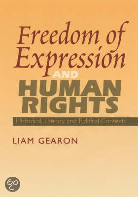 Freedom of expression pros cons politics essay