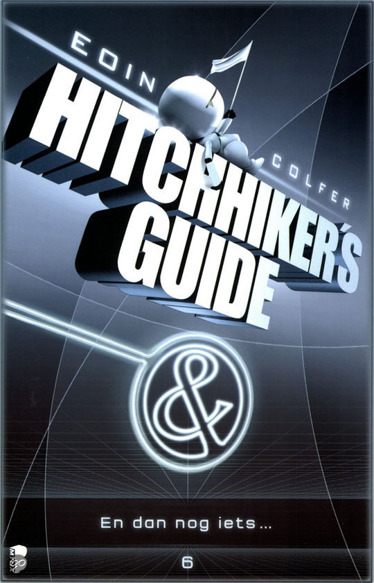 Hitchhiker's guide deel 6