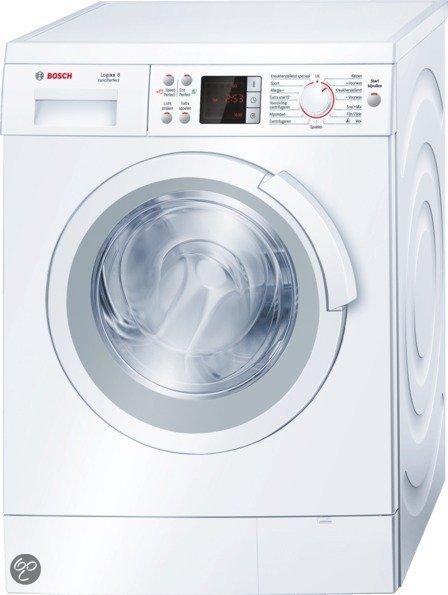 wasmachine van bosch wasmachine logixx 10 logixx 8 1 8. Black Bedroom Furniture Sets. Home Design Ideas