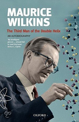 rosalind franklin and maurice wilkins relationship