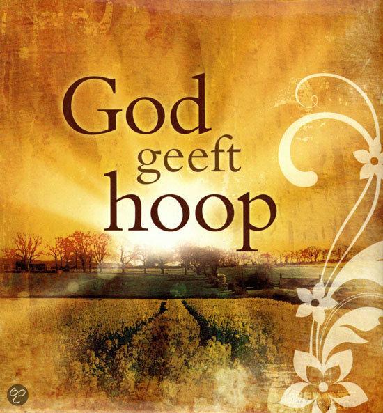 Citaten Uit Nederlandse Boeken : Bol god geeft hoop reinata thirion
