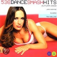 Various - 538 Dance Smash Hits '96 - Volume 1
