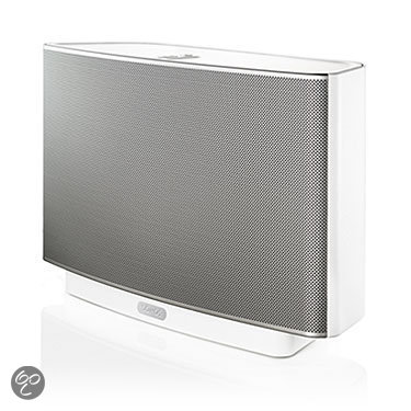 Sonos PLAY:5 – All-in-one draadloze HiFi-speler met 5 geintegreerde speakers - Wit