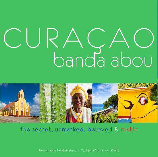 Curacao Banda Abou + map