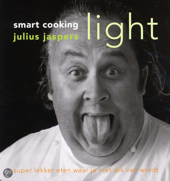 Light smart cooking