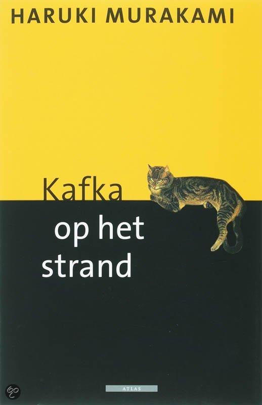 Kafka Op Het Strand  ISBN:  9789045000947  –  Haruki Murakami