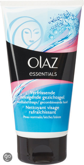 Olaz Essentials Verfrissende - Reinigingsgel