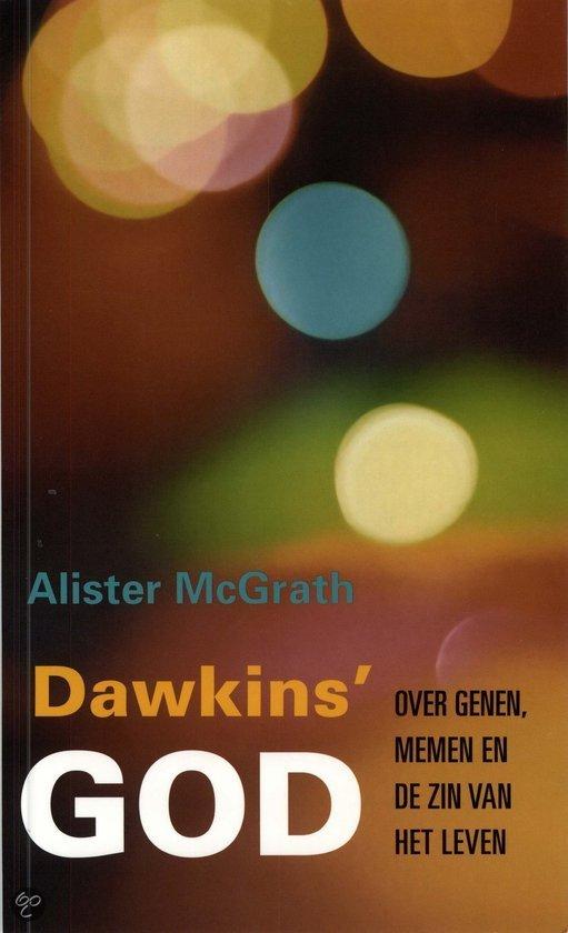 Dawkins' God