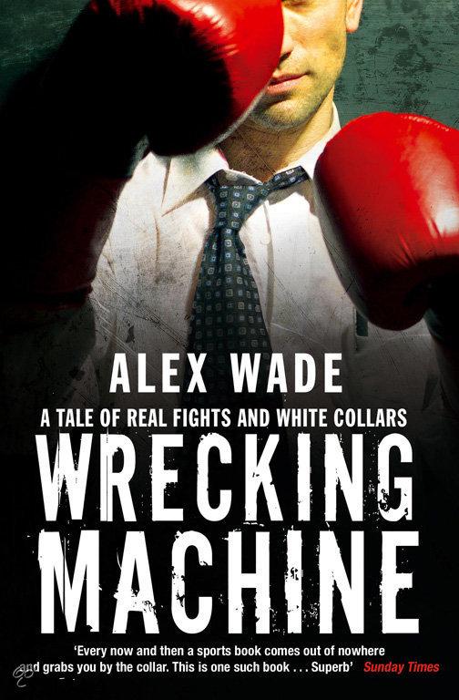 bring on the wrecking machine