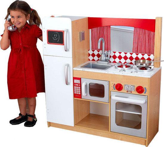 Speelgoed Keuken Maken : bol.com Suite Elite Keuken,KidKraft Speelgoed