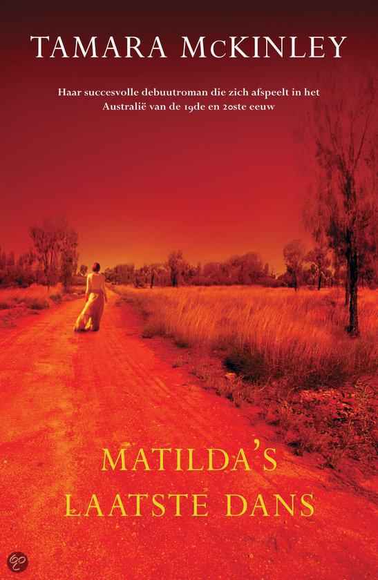 Matilda's laatste dans