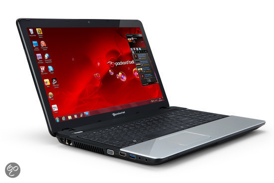 Packard Bell Easynote TE11HR-3143NL - Laptop