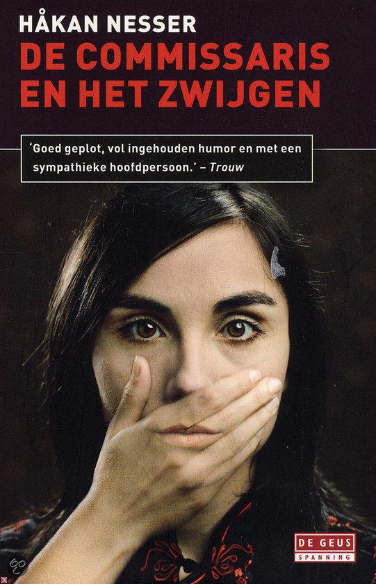 Van Veeteren-Krimis - Hkan Nesser
