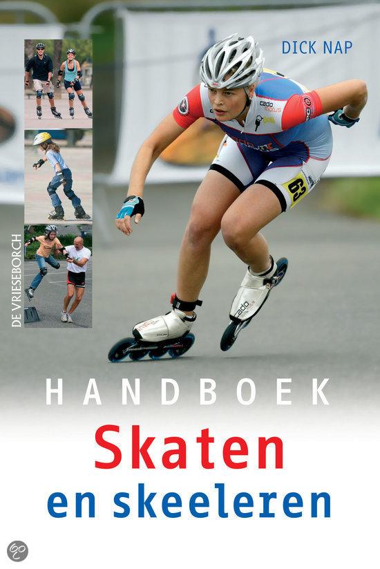 Handboek skaten en skeeleren