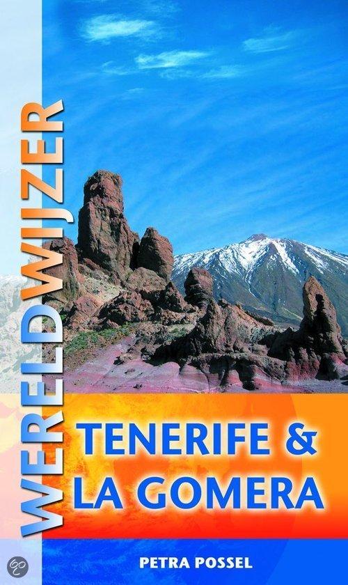 Wereldwijzer / Tenerife & La Gomera