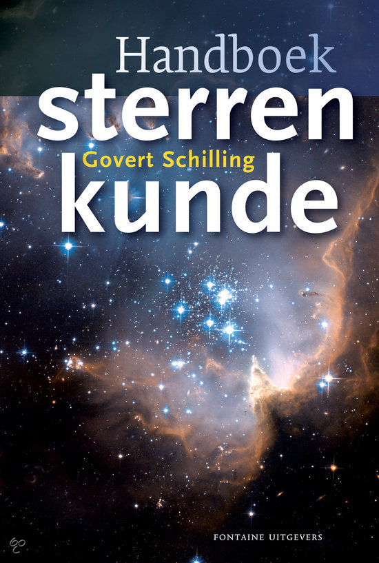 Handboek Sterrenkunde