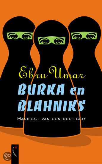 Burka & Blahniks<br>E. Umar