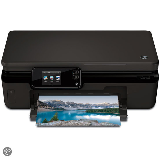 HP Photosmart 5520 - Multifunctional E-Printer (inkt)