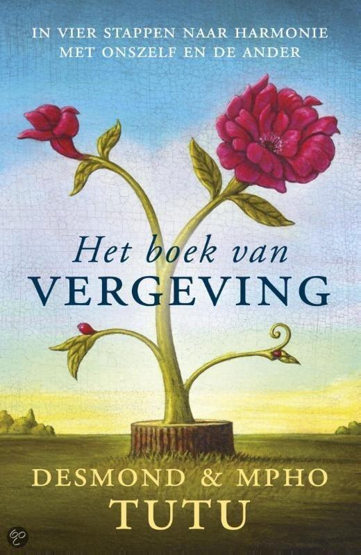 Het boek van vergeving