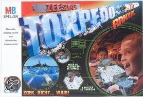Zeeslag Torpedo-aanval