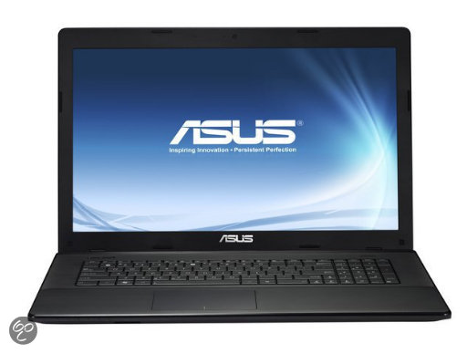 Asus R704A-TY086H - Laptop