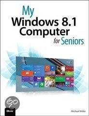 My Windows 8.1 Computer for Seniors