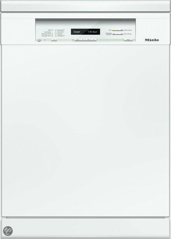bol.com | Miele G 6510 SC BW Vaatwasser