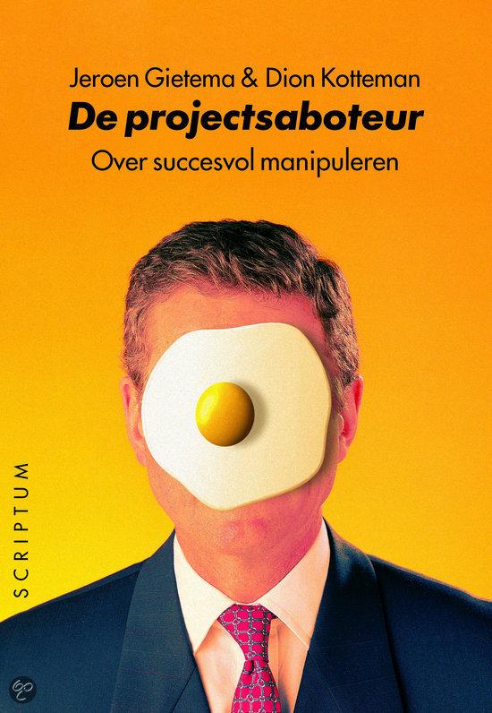 De Projectsaboteur