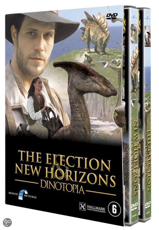 Dinotopia 2 - Election / New Horizon