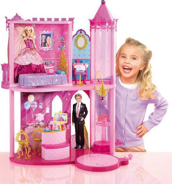 barbie kosten