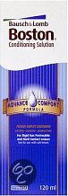 Boston Advance Formula Conditioning Solution - 120 ml - Lenzenvloeistof