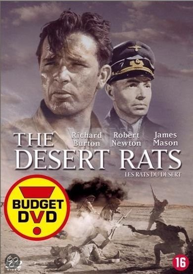 Desert Rats