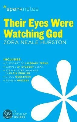 Their Eyes Were Watching God Essay Thesis