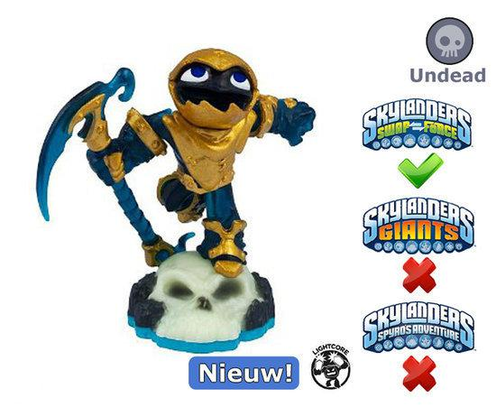 skylanders swap force meet the grim creeper