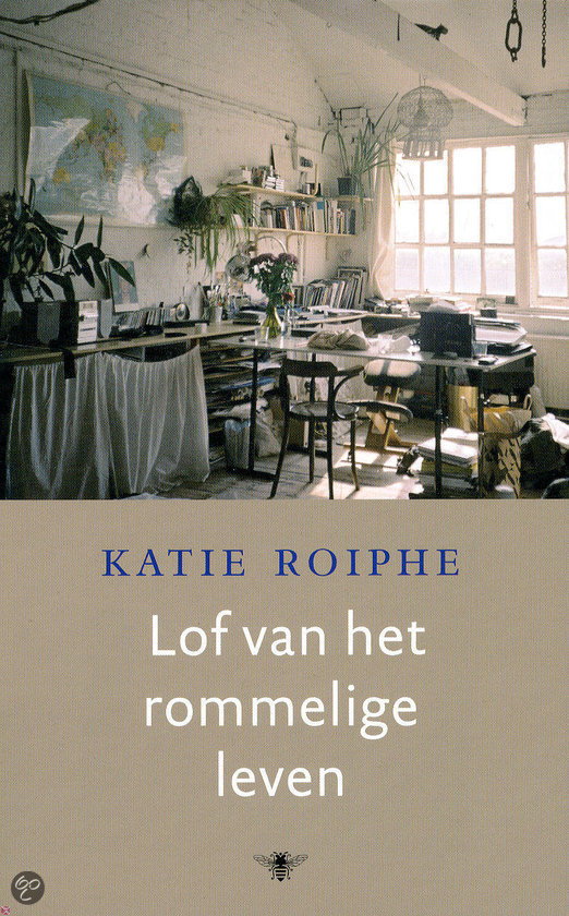 katie roiphe profile encouraged Reading 'desperate housewives': beyond the white picket fence (reading contemporary television.