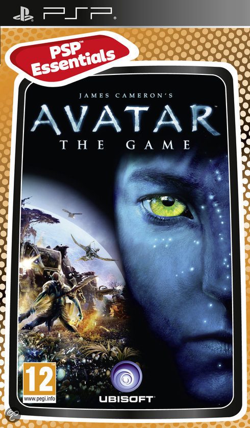 Avatar: The Game (Essentials)