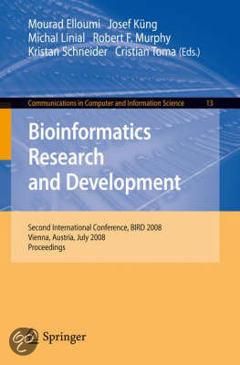 bioinformatics research paper