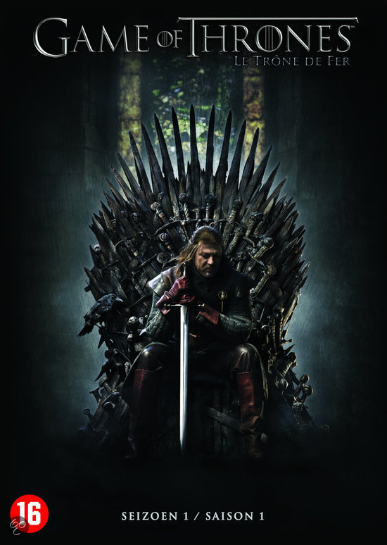 Game Of Thrones - Seizoen 1