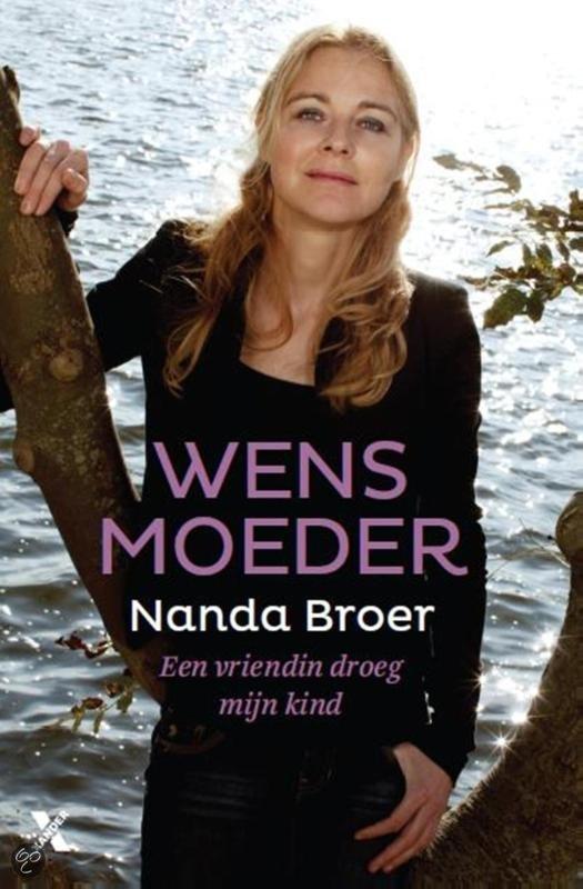 Wensmoeder / e-boek