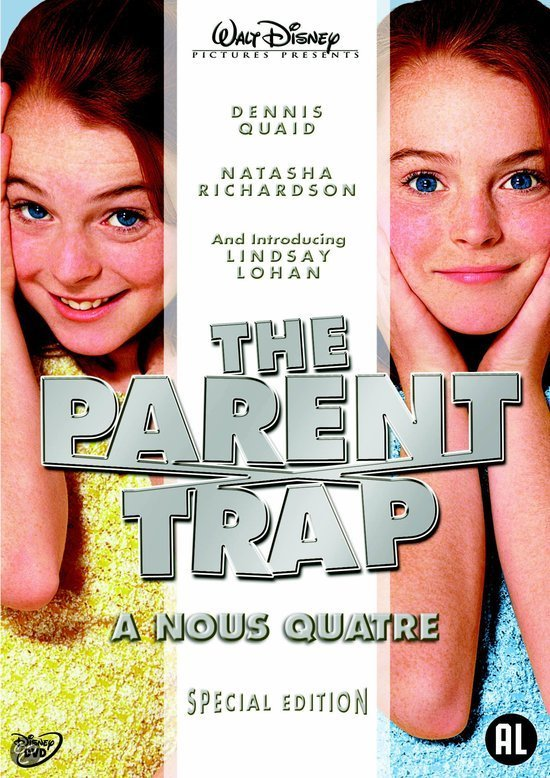 Parent Trap, The (S.E.)