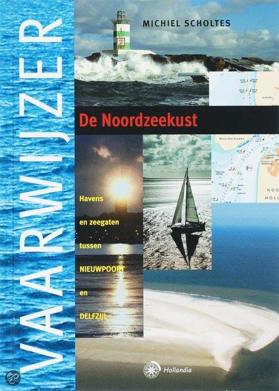 Vaarwijzer Noordzeekust