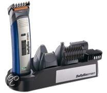 BaByliss For Men Bodygroom E836XE