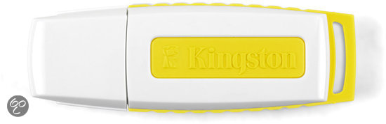 Kingston DataTraveler G3 8GB - Geel