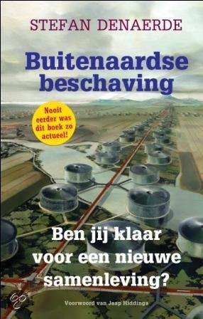 Buitenaardse Beschaving