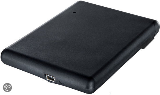 Freecom Mobile Drive XXS 3.0 500GB USB 3.0