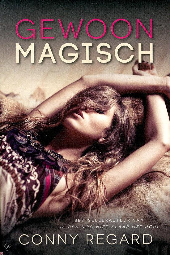 Gewoon Magisch cover