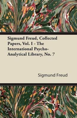 Sigmund Freud Letter