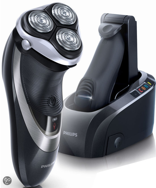 Philips PowerTouch PT920/21 Scheerapparaat