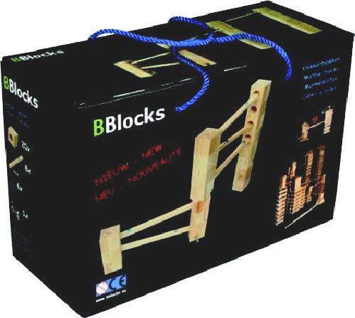 Bblocks Knikkerblokken
