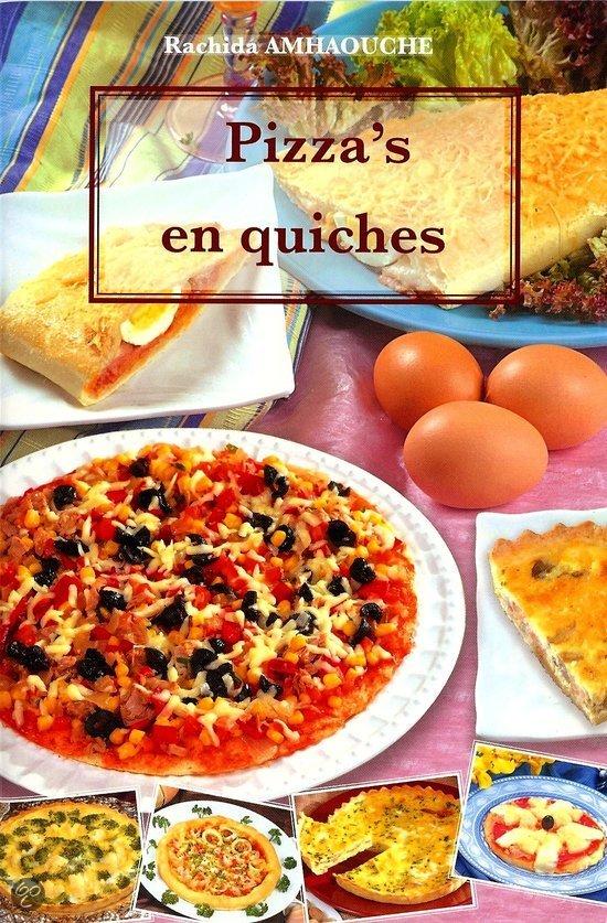 Pizza'S En Quiches